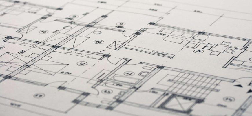 Проект перепланировка и техническое заключение в Санкт-Петербурге