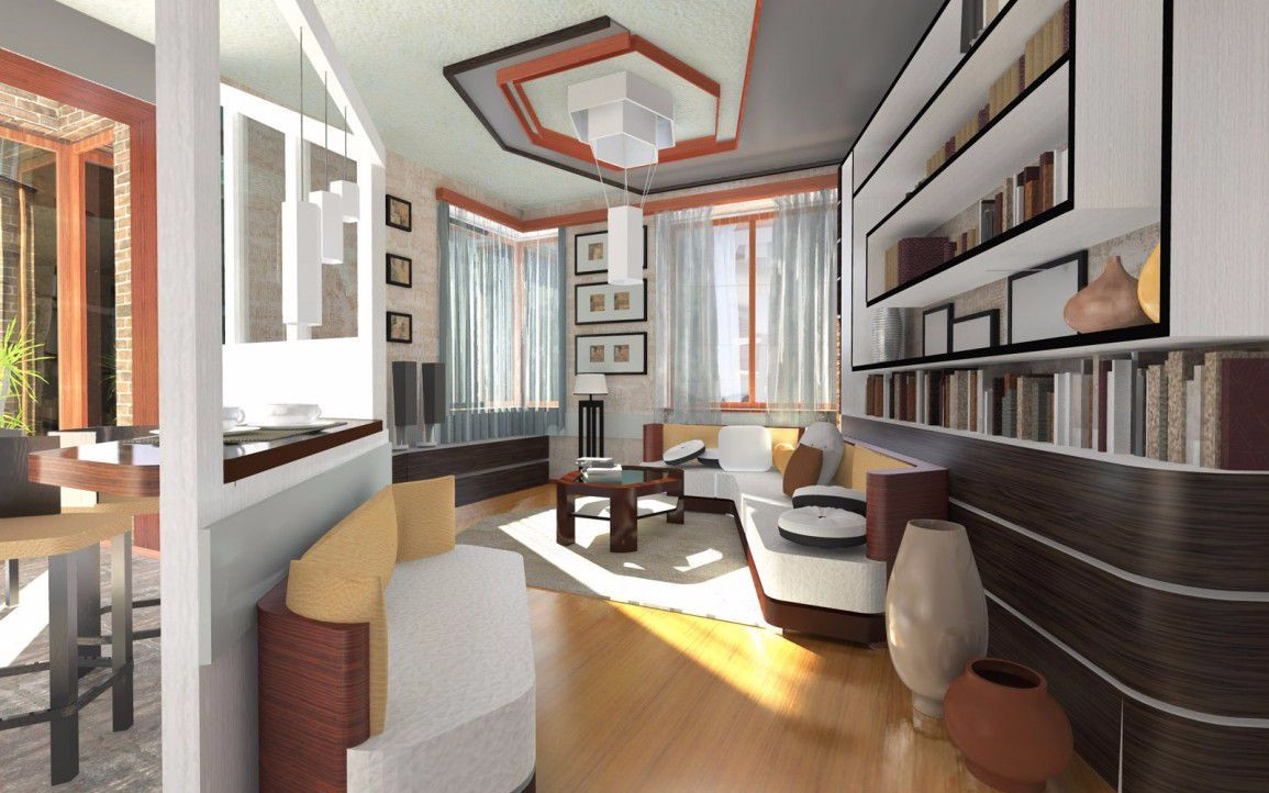 Перепланировка делается для изменения характеристик помещения, повышения уровня комфорта и благоустройства.