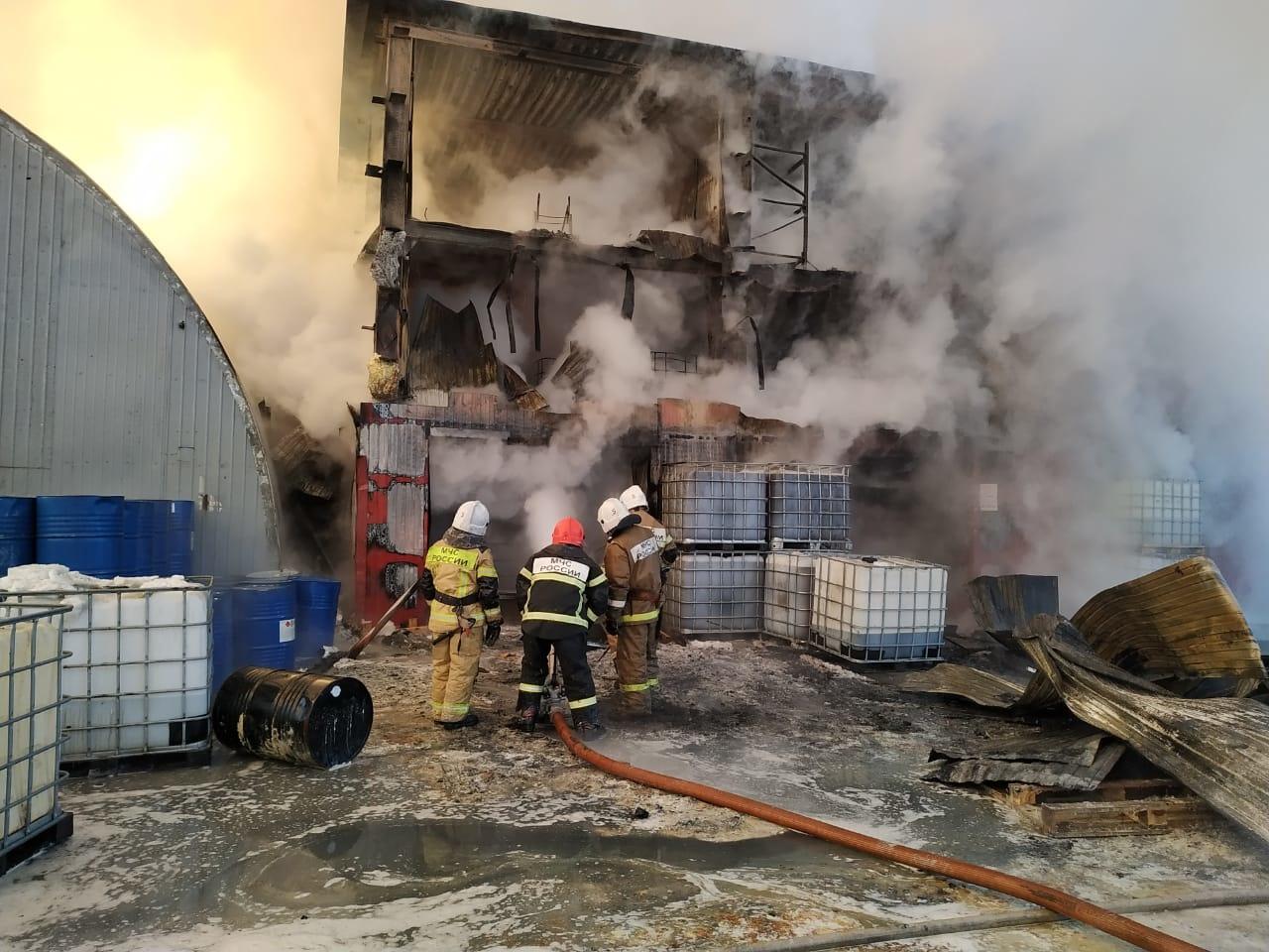 План разрабатывается для определения действий при тушении пожара, даже если он никогда не произойдет.