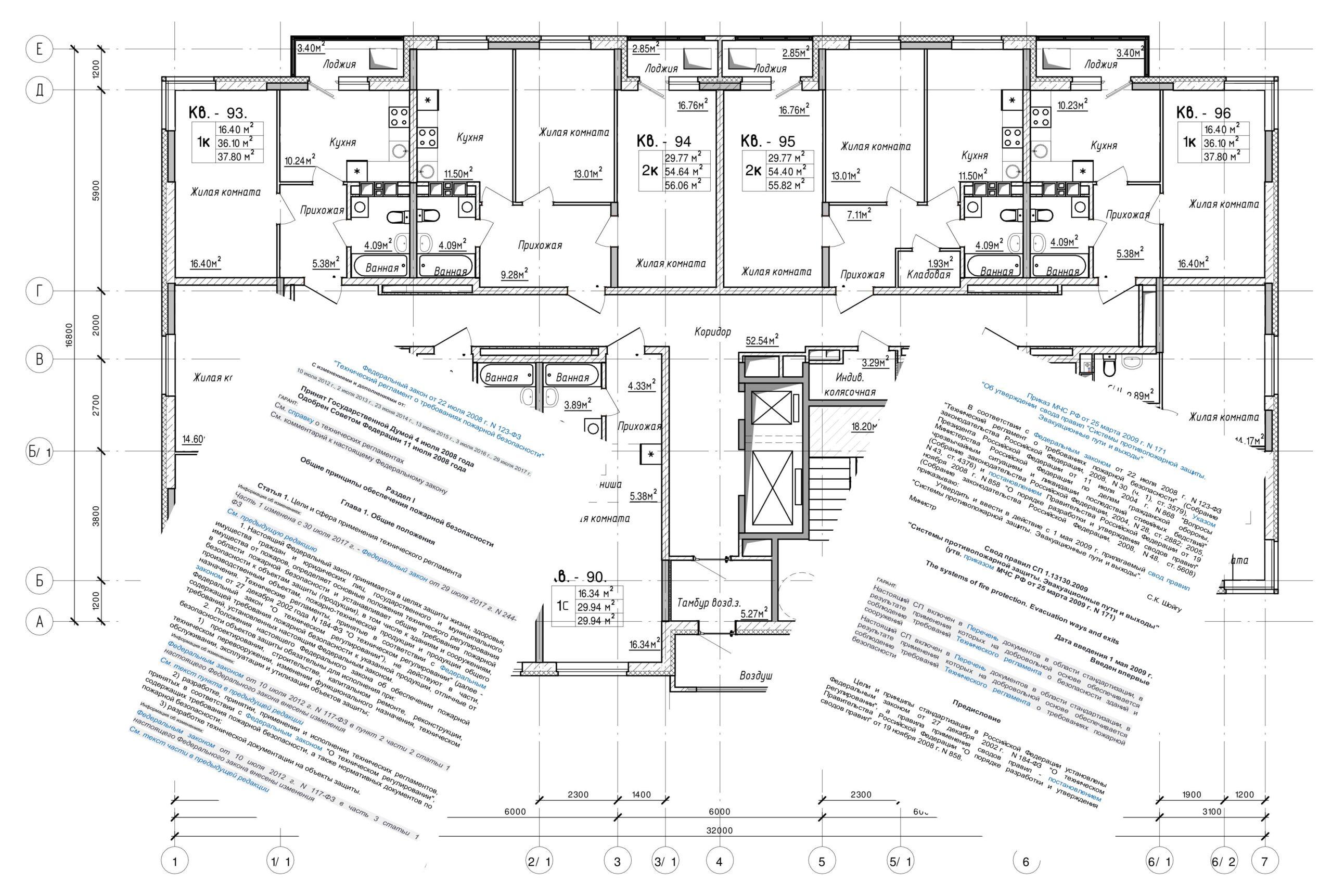 После ввода здания в эксплуатацию нужно разрабатывать и другие документы для обеспечения пожарной безопасности.