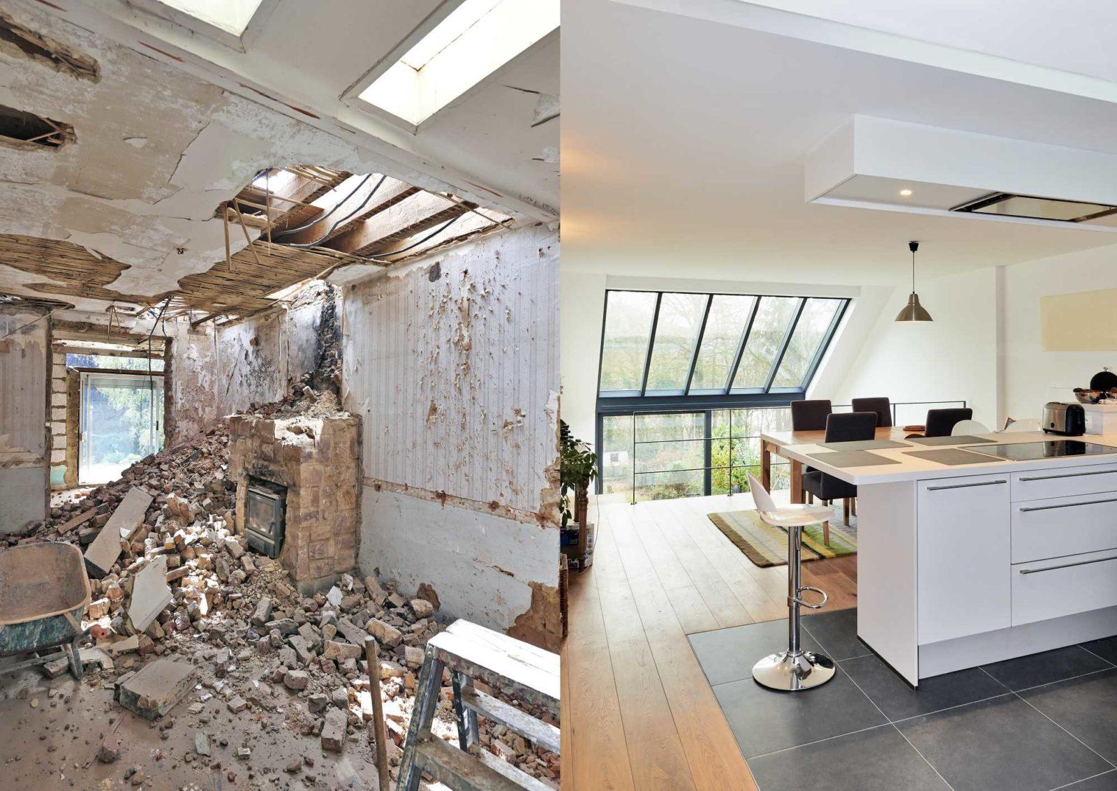 Технический план покажет, как изменилась квартира или нежилое помещение после перепланировки.